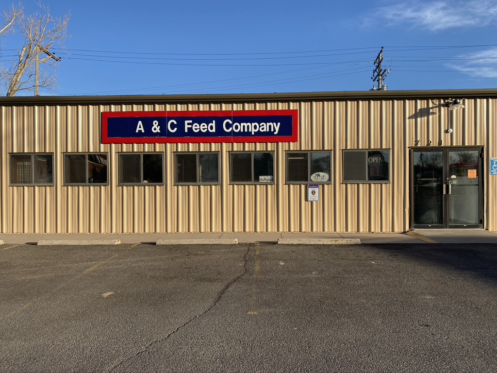 A & C Feed Company INC.