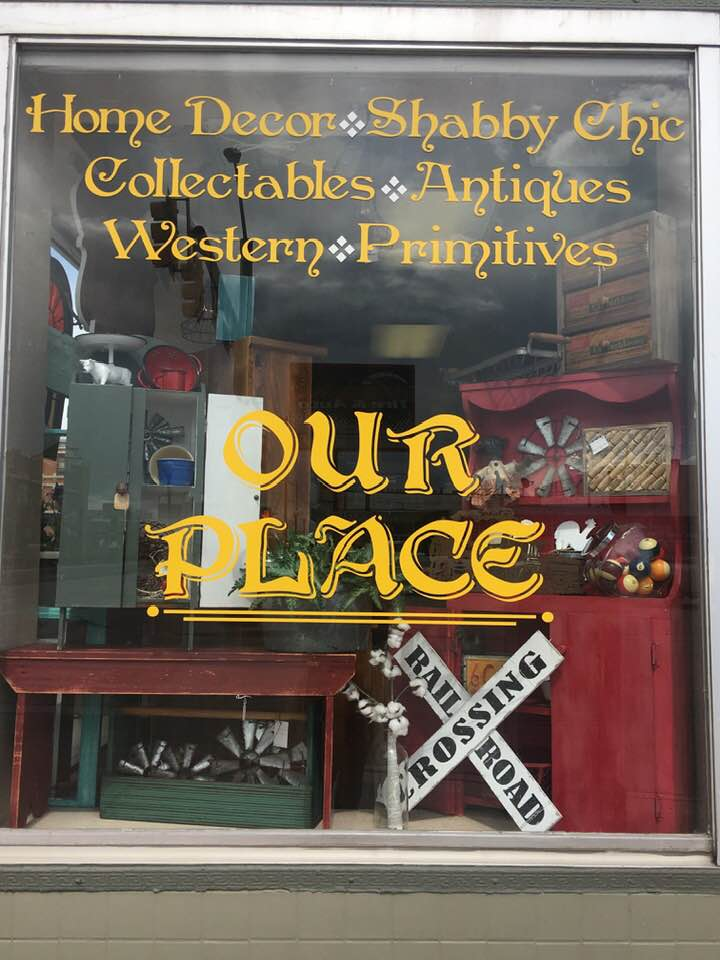 Our Place Antiques