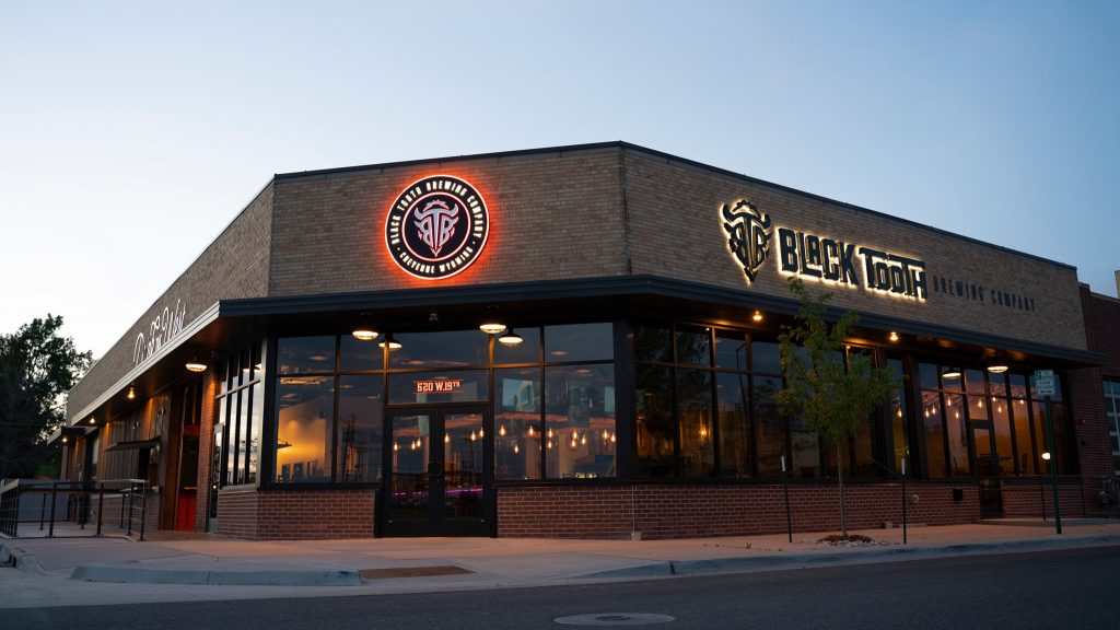Black Tooth Brewing Company (Cheyenne)