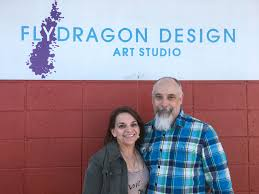 Flydragon Art Studio
