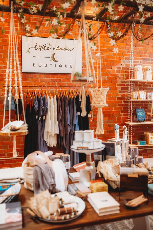 Little Moon Boutique