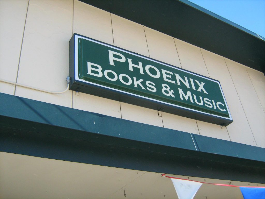 Phoenix Books & Music
