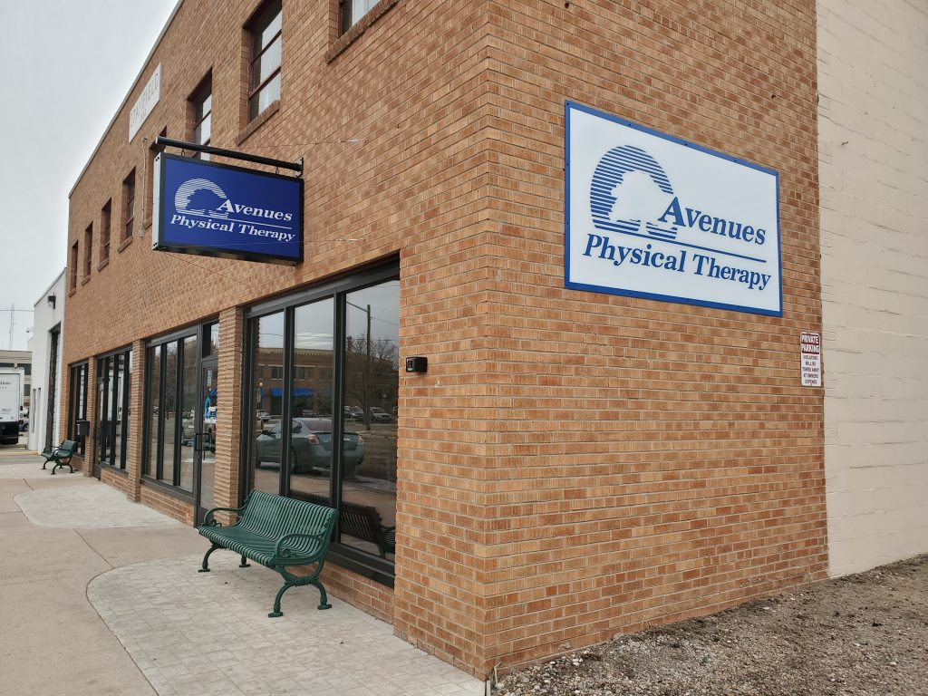 Avenues Physical Therapy
